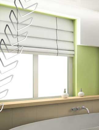 Roman Blinds Arrow Curtains Blinds And Fabrics Arrow