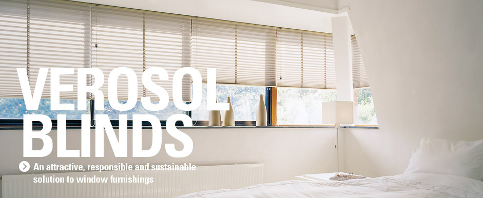 Verosol Blinds & Shutters